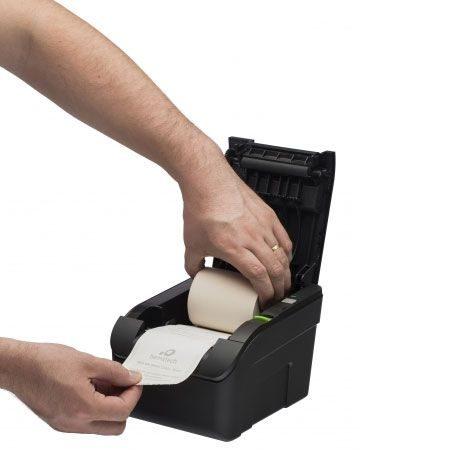 Impressora Térmica para Treinos e Recibos